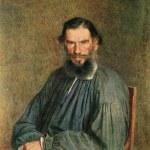 Постер, плакат: Leo Tolstoy