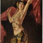 Постер, плакат: Leopold Schmutzler Dancer USSR 1931