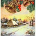 Winter landscape — Stock Photo #11867796