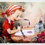 Постер, плакат: Pinocchio