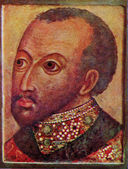 Feodor I of Russia — Stock Photo