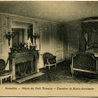 Bedroom of Marie-Antoinette, Petit Trianon Palace, Versailes — Stock Photo #11873186