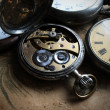 Old pocket watch — Stock Photo #11876500