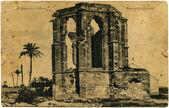 St Barnaba's Church, Famagusta, Cyprus, 1922 — 图库照片