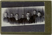 Antique photo — Stockfoto