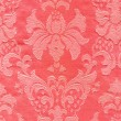 Damask pattern — Stock Photo