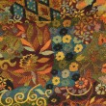 Tapestry — Stock Photo