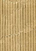 Corrugated — Stock Photo