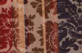 Victorian stile textile — Stock Photo