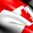 Flag of Canada — Stock Photo #11946704