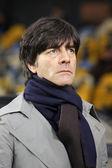 Germany national team head coach Joachim Low — Stock Photo
