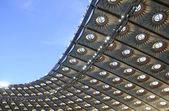 Olympic stadium (NSC Olimpiysky) in Kyiv, Ukraine — Stock Photo