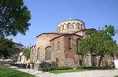 церковь святой ирины церковь (ая ирини) в стамбуле — Стоковое фото