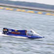 Formula 1 H2O Powerboat World Championship GrandPrix — Stock Photo #11749316