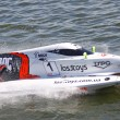 Formula 1 H2O Powerboat World Championship GrandPrix - Stock Photo