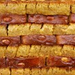 Stock Photo: Traditional Turkish baklava dessert