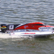 Formula 1 H2O Powerboat World Championship GrandPrix — Stock Photo #11832437