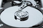 Sabit disk sürücüsü — Stok fotoğraf