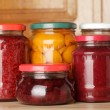 Sweet preserves - Stock Photo