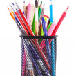 Stock Photo: Stationary