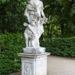 Statue At Schloss Sans Souci. — Stock Photo #11624105