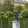 Statue At Schloss Sans Souci. — Stock Photo #11959348