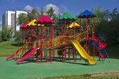 Playground. — Stock Photo