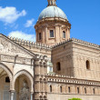 Royalty-Free Stock Photo: Cathedral of Palermo