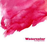 Watercolor background — Stok fotoğraf