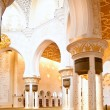 Beautiful Mosque - Stock fotografie