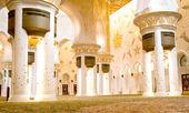 Beautiful Mosque — Stock Photo