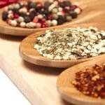 Spices — Stock Photo #10764450