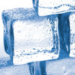 Ice cubes — Stock Photo #11053446