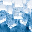 Ice cubes — Stock Photo #11053448