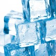 Ice cubes — Stock Photo #11053478