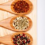 Spices — Stock Photo #11153995