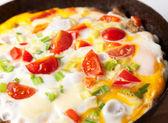 Jajka sadzone — Zdjęcie stockowe