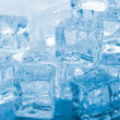 Melting ice — Stock Photo #11278902