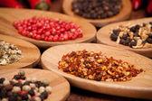 Spices — Zdjęcie stockowe
