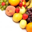 Fresh fruit — Stock Photo #11123897