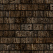 Wooden tile seamless background. — Foto de Stock