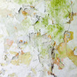 Shabby wall texture background - Foto de Stock