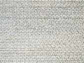 Brick wall texture closeup background. — Stockfoto