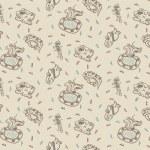 Maya background seamless — Stock Vector #11779557