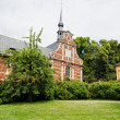 Leuven begijnhof — Stock Photo