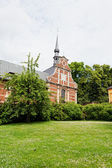 Begijnhof Leuven — Foto de Stock