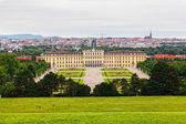 Schonbrunn palace in Vienna Austria. — Foto Stock