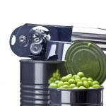 Green Peas — Stock Photo #11115744