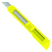 Office paper cutter — Stock Vector