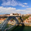 Dom Luis I bridge - Stock Photo